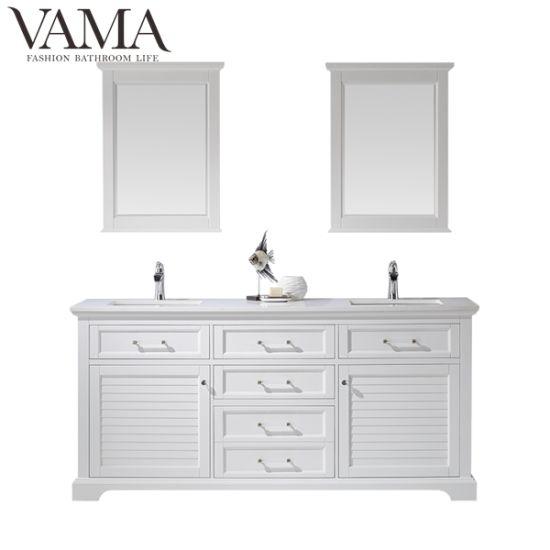 Vama 72 Inch Bathroom Vanity