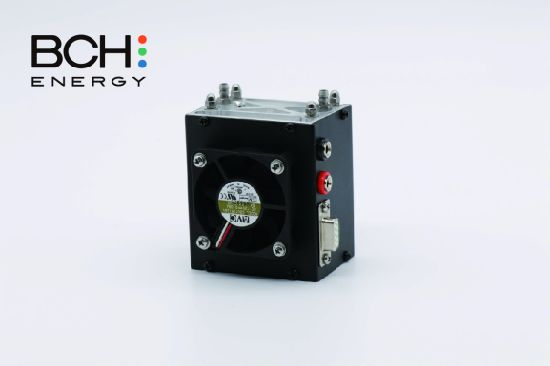 New Efficient Energy 1500W Metal Hydrogen Fuel Cell for Uavs Drones