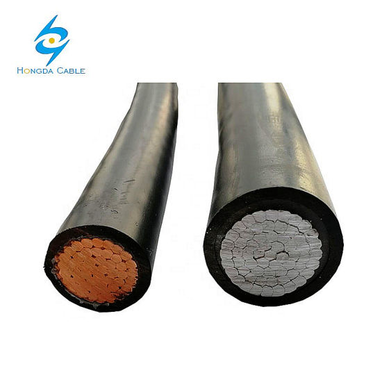 Electrical Material List for a House Single Core Nya Wire Cable 630mm2 pictures & photos