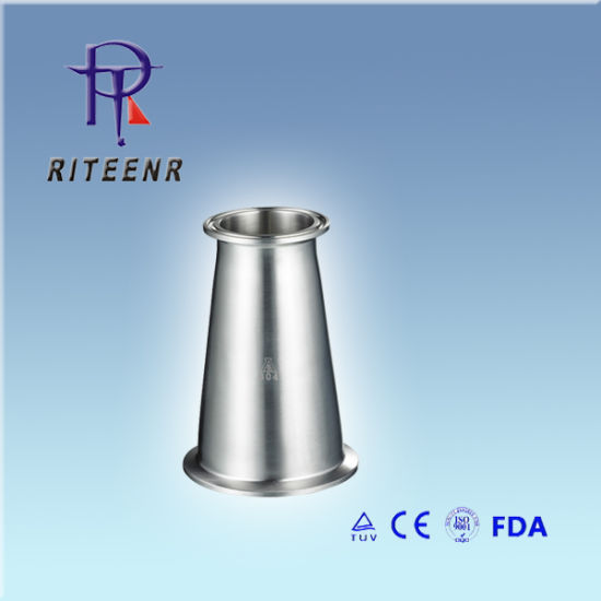 Sanitary Stainless Steel Hygienic Clamp Joint Concentric and Eccentric Reducer Nm047221