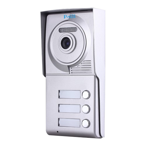China Best Smart Doorbell WiFi Ring Bell Camera Connect to