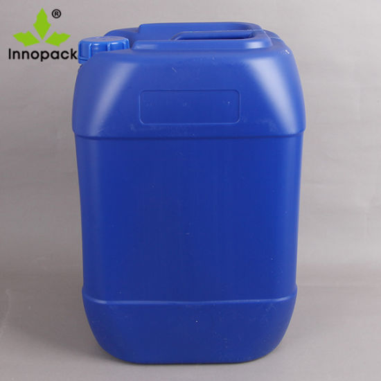 25L Plastic Jerrycan/Drum/Bucket with High Quality for Liquid