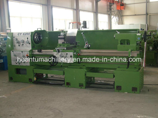 Horizontal Gap Bed Lathe Machine Factory Direct Sale pictures & photos