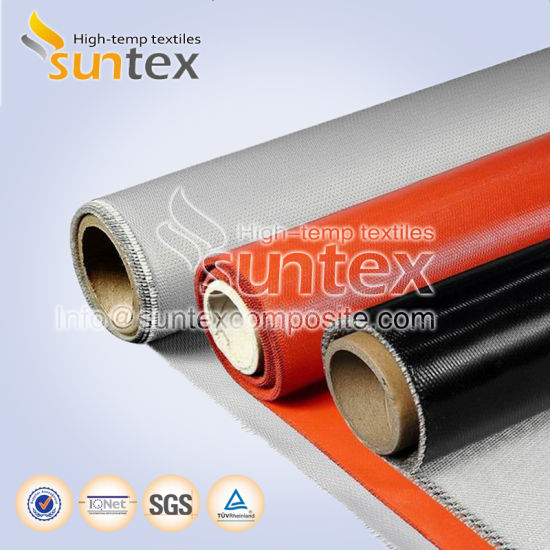 White E-Glass Steam Pipe Insulation Material Insulation Fireproof Material