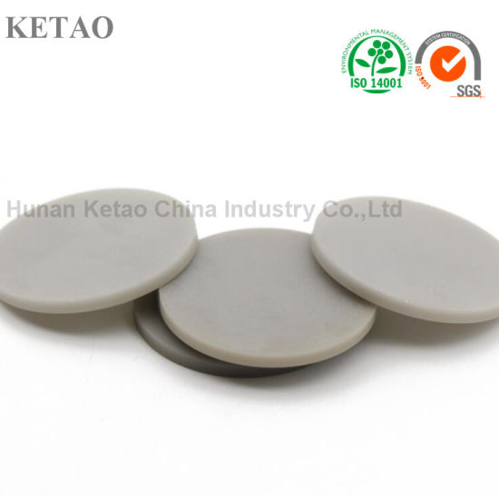 Aluminum Nitride (AlN) Ceramic Used in Power Electronic Devices and Other Fields pictures & photos