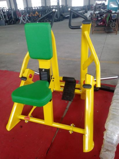 Lifefitness Fitness Equipment Decline Chest Press (SF03) pictures & photos