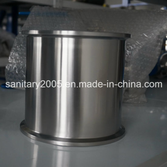 304 Stainless Steel Pipe Spool with Base Plate