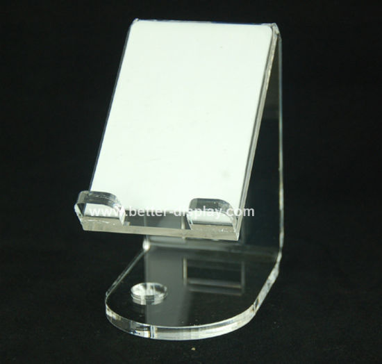 Custom Acrylic iPhone 6 Display