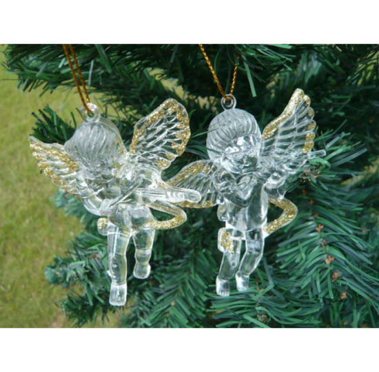 Angel Ornaments For Christmas Tree.China Oem Beautiful Christmas Hanging Angel Ornaments