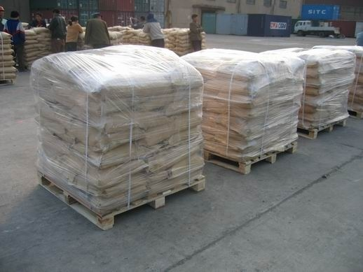 Soybean Gluten Meal for Cattle Feeding with Factory Price pictures & photos
