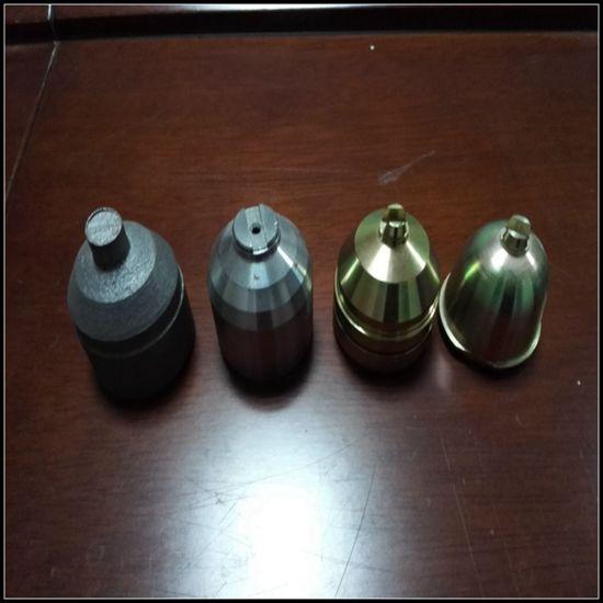 Precision Fabrication Service CNC Mining Spare Parts