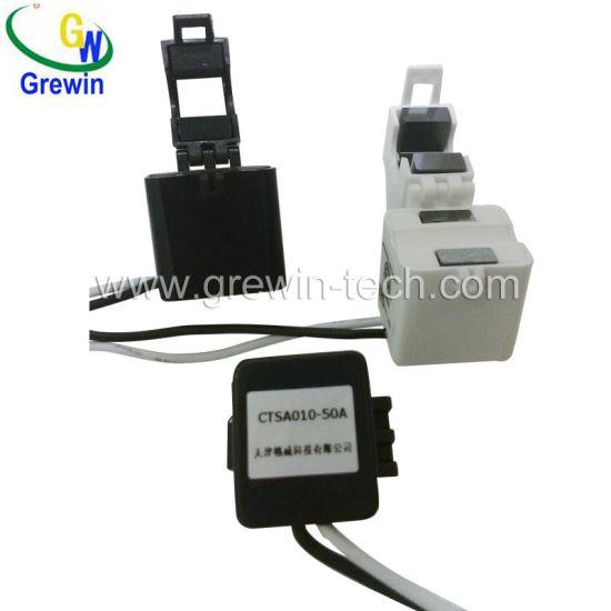 150A /5A Split Core Current Transformer (AAC current sensor)