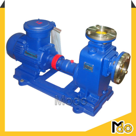 50Hz 60Hz Centrifugal Self Suction Sewage Pump pictures & photos