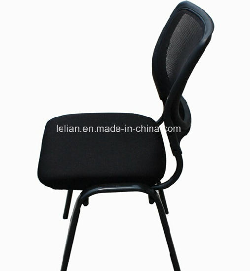 Office Armless Staff Mesh Chair (LL-OF006) pictures & photos
