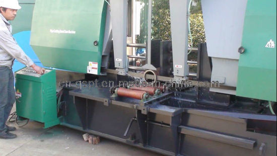 Band Saw Machine (PCBSM-16AA/PCBSM-24AA/PCBSM-32AA) pictures & photos