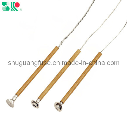 Type K&T High Voltage Fuse Link (fuse element) for Cutout Fuse pictures & photos