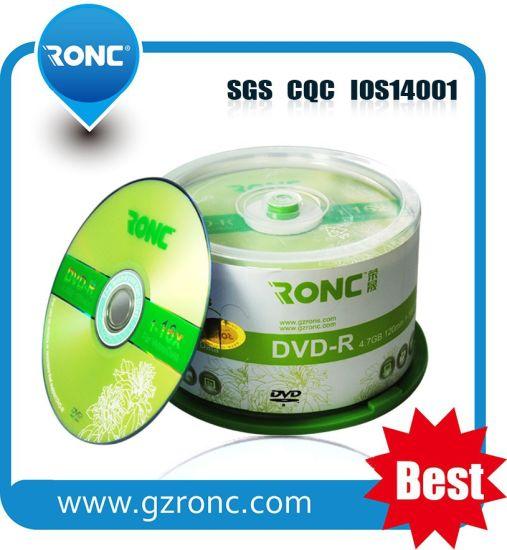 Best Price Blank DVD R Grade A 16X 8X