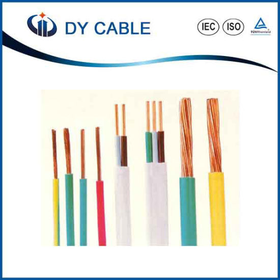 Miraculous China Good Quality Bv Bvr Wires For Housing And Construction China Wiring Cloud Hisonuggs Outletorg