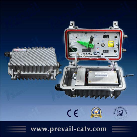 CATV Waterproof Optical Receiver (WR1002J)