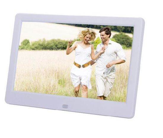 China 10 Inch Digital Photo Frame Picture Album Frame with Motion ...
