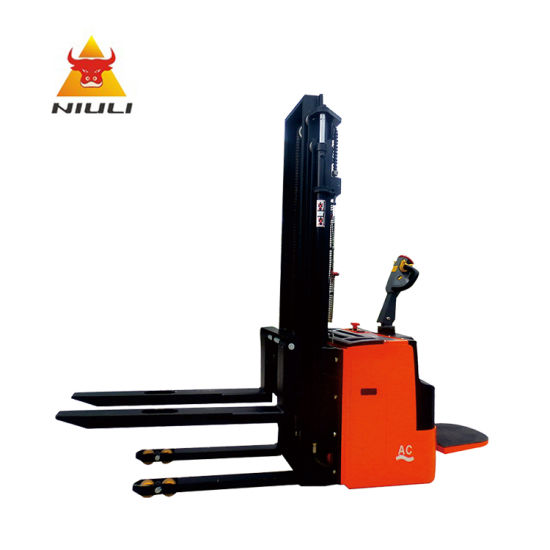 1500kg New Brand Power Electric Stacker