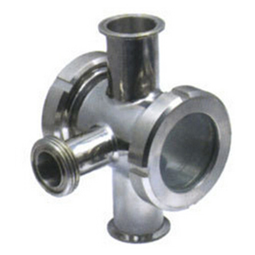 Sanitary Stainless Steel Sight Glass for Oil, Liquid, Steam pictures & photos