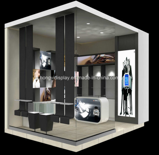 Watch Display Box for Store Display
