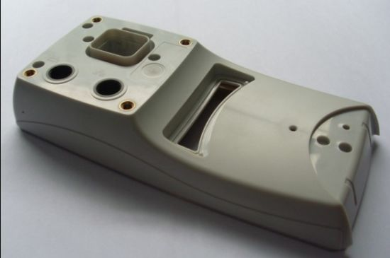 Plastic Injection Mould/Mold/Tooling for Electric Socket pictures & photos