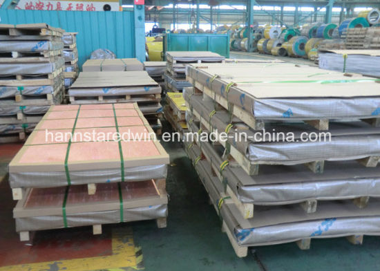 Stainless Steel Shee Price of Stainless Steel Plate pictures & photos