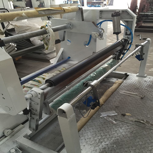 High Speed Plastic Roll Dry Laminating Machine pictures & photos