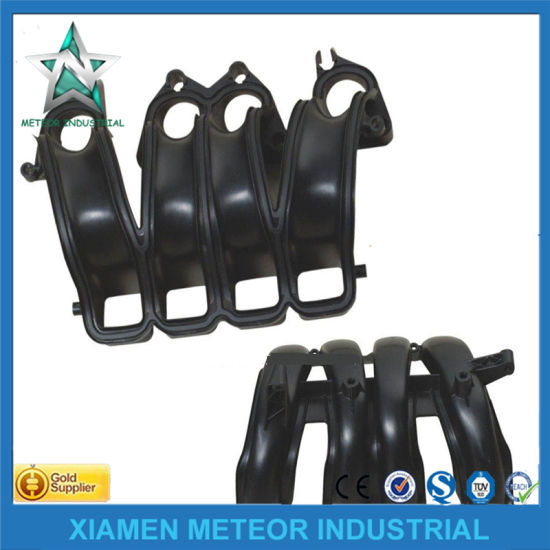 Customized Plastic Injection Mould Plastic Cover for Bicycle/Auto Spare Parts Machine Parts