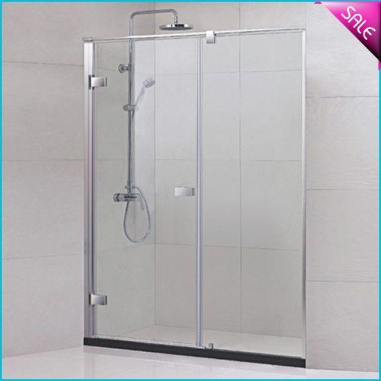 Genial Bathroom Stainless Steel Shower Enclosure, Glass Shower Enclosure Parts