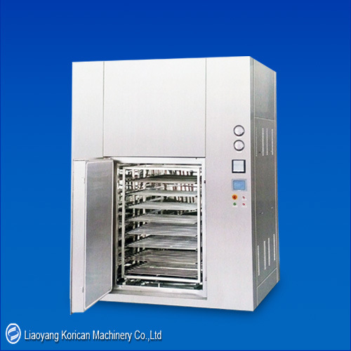 (DMH) 100 Glass Purifying Split-Door Sterilization Drying Oven/Sterilizing Drying Oven pictures & photos