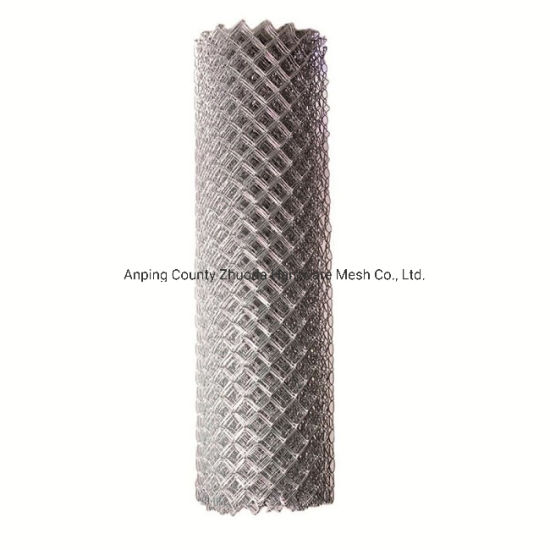 China Leading Manufacturer Chain Link Mesh Fencing Amazon Low Price pictures & photos