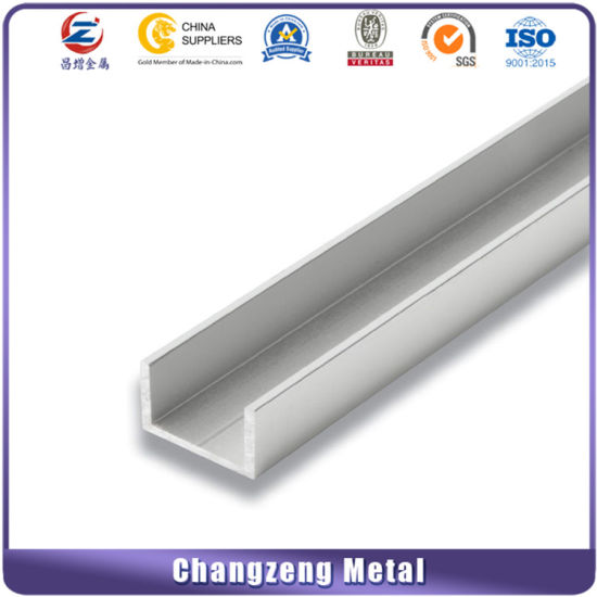 304 Stainless Channel Steel Bar (CZ-C130) pictures & photos