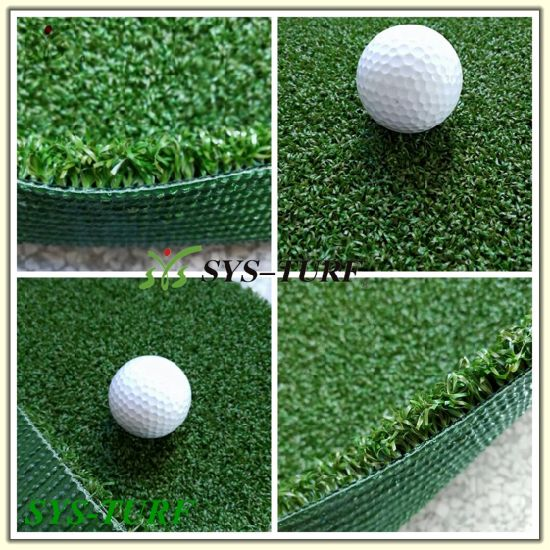 Latest Version Artificial Grass for Golf Putting Green
