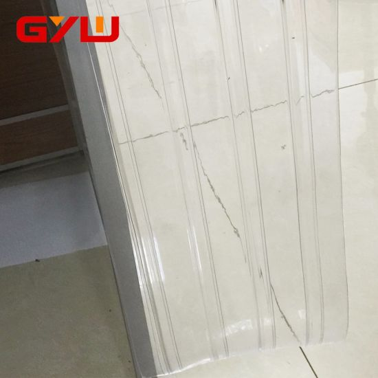 PVC Door Curtain for Cold Room Widely Used pictures & photos