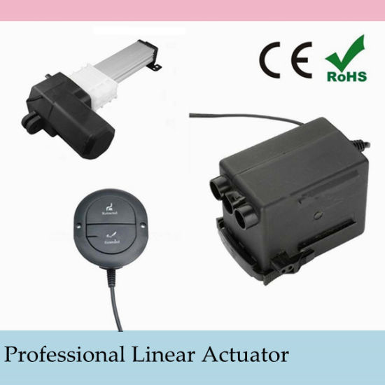 China Electric Linear Actuator 220V with Linear Actuator Control Box