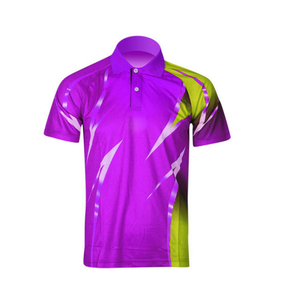 e178c2c34 2018 Wholesale Top Quality Clothes Sublimation Custom Men Polo Shirts for  Sales