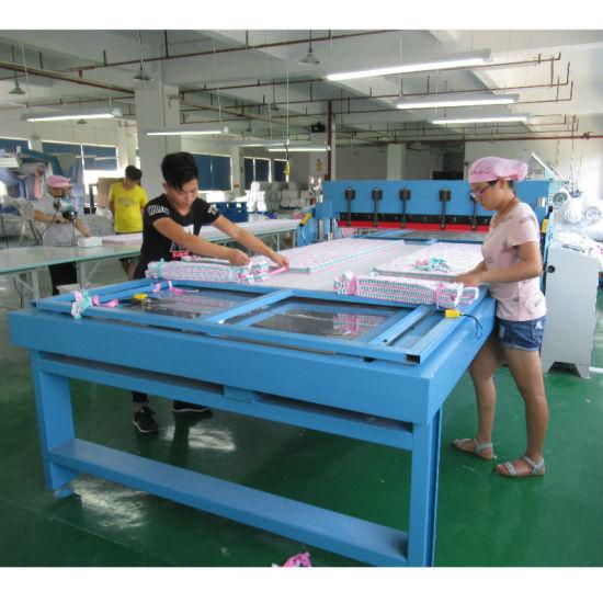 Fabric Sample Book Color Card Cutting Machine