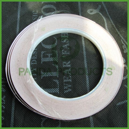 Conductive Copper Foil Adhesive Tape for EMI Shielding pictures & photos