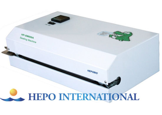 Advanced Rolling Auto Sealing Machine (HP-SM600A) pictures & photos
