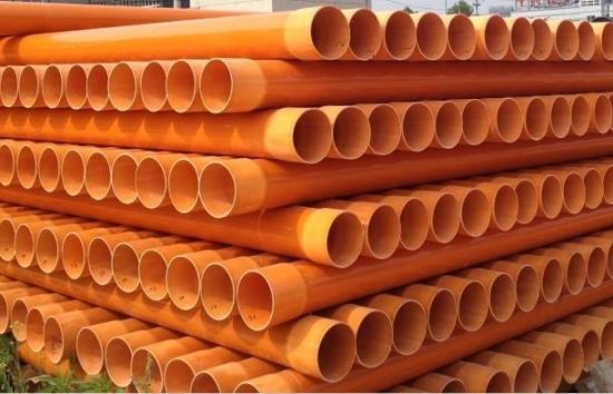 Underground Electric Cable Protection Sleeve Wiring Conduit Pipe on underground wire in shorts, underground transmission, underground generator,