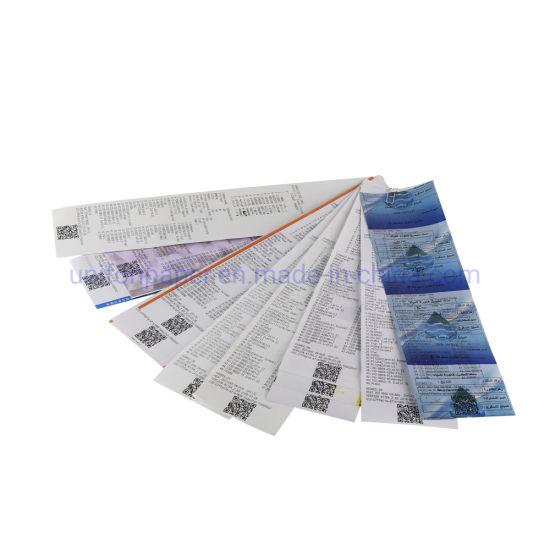 80X80mm POS Printer Receipt Roll Thermal Jumbo Paper Till Rolls