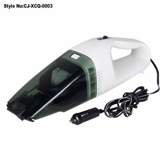 Convenient and Practical Car Vacuum Cleaner