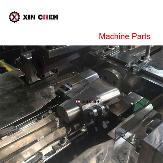 Automatic Paper Cup Making Machine for Small Cups