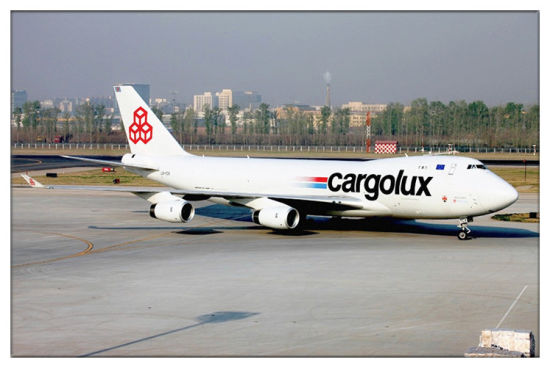 Cargo Air Freight From Guangzhou to Egypt pictures & photos
