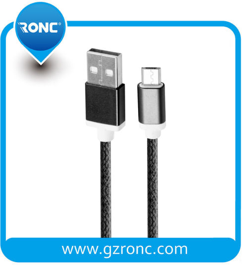 2018 Factory Cheap Prices Mobile Phone USB Cable