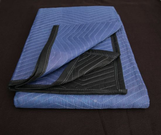 Easy Use 85lbs Furniture Felt Moving Pads for Sale
