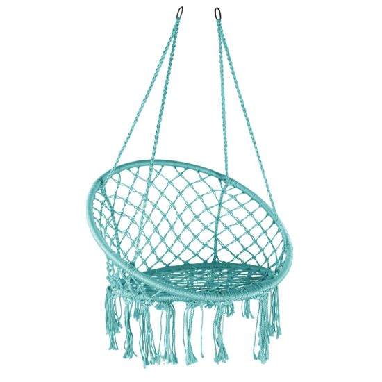 China Garden Chair Outdoor Chair Indoor Kids Hanging Swing Chair